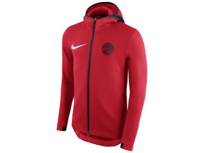 Toronto Raptors Nike NBA Youth Dry Showtime Full Zip Hoodie