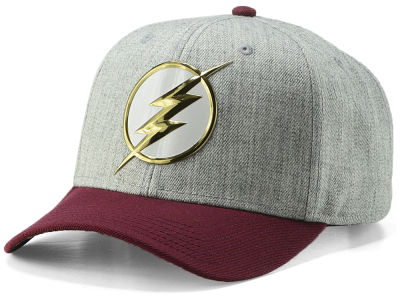 DC Comics Heather Star Adjustable Cap