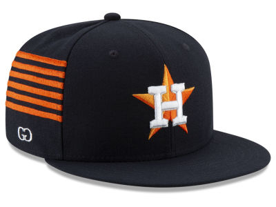 Houston Astros New Era MLB Grungy Gentleman 59FIFTY Cap