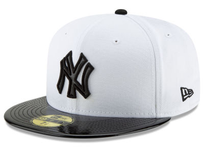 New York Yankees New Era MLB Concord Hook 59FIFTY Cap