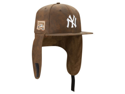 New York Yankees New Era MLB Premium Dogear 59FIFTY Cap