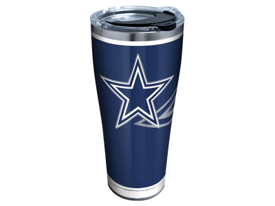 Dallas Cowboys Tervis 30oz NFL Rush Stainless Steel Tumbler