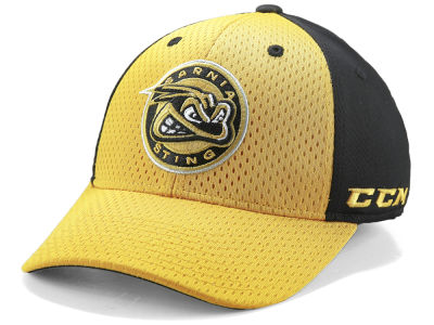 Sarnia Sting CCM Player Flex Cap
