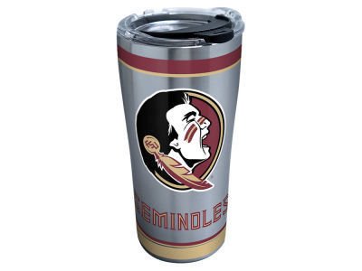 Florida State Seminoles Tervis 20oz NCAA Tradition Stainless Steel Tumbler