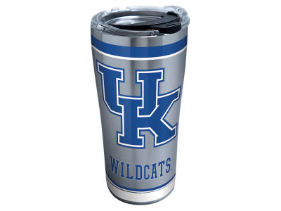 Kentucky Wildcats Tervis 20oz NCAA Tradition Stainless Steel Tumbler
