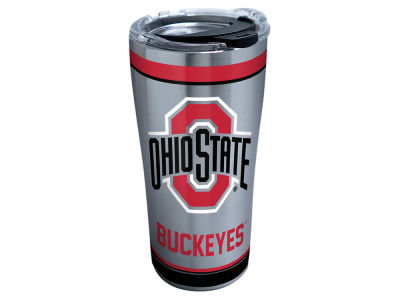 Tervis 20oz NCAA Tradition Stainless Steel Tumbler
