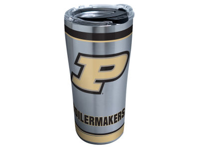 Purdue Boilermakers Tervis 20oz NCAA Tradition Stainless Steel Tumbler
