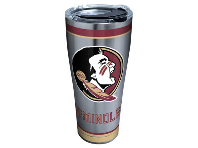 Florida State Seminoles Tervis 30oz NCAA Tradition Stainless Steel Tumbler