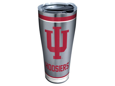 Indiana Hoosiers Tervis 30oz NCAA Tradition Stainless Steel Tumbler