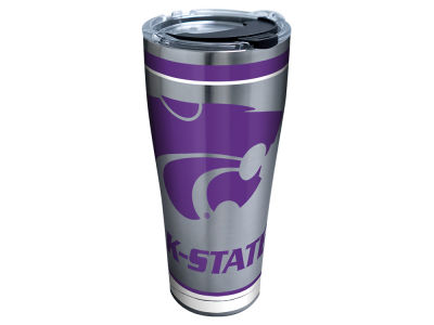 Kansas State Wildcats Tervis 30oz NCAA Tradition Stainless Steel Tumbler