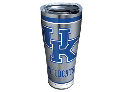 Kentucky Wildcats Tervis 30oz NCAA Tradition Stainless Steel Tumbler