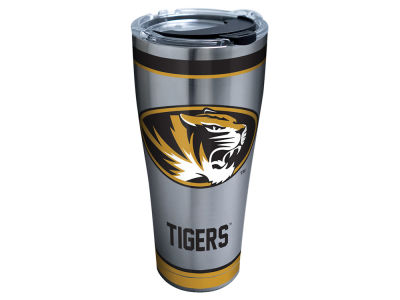 Missouri Tigers Tervis 30oz NCAA Tradition Stainless Steel Tumbler