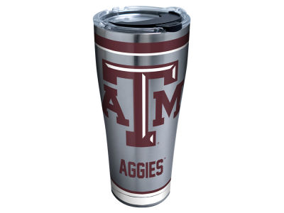Texas A&M Aggies Tervis 30oz NCAA Tradition Stainless Steel Tumbler