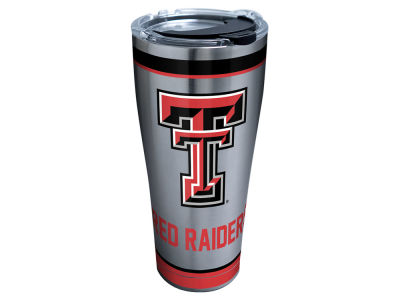 Texas Tech Red Raiders Tervis 30oz NCAA Tradition Stainless Steel Tumbler
