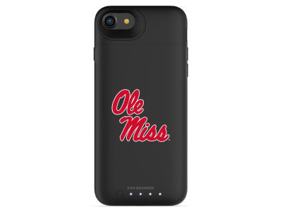 Ole Miss Rebels Mophie iPhone 8/iPhone 7 Mophie Juice Pack