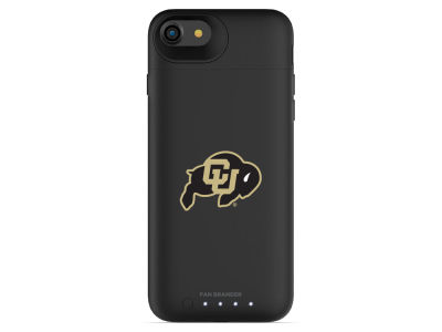 Colorado Buffaloes Mophie iPhone 8/iPhone 7 Mophie Juice Pack