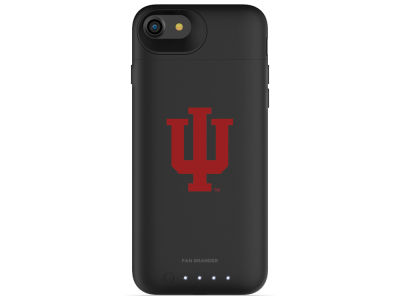 Indiana Hoosiers Mophie iPhone 8/iPhone 7 Mophie Juice Pack