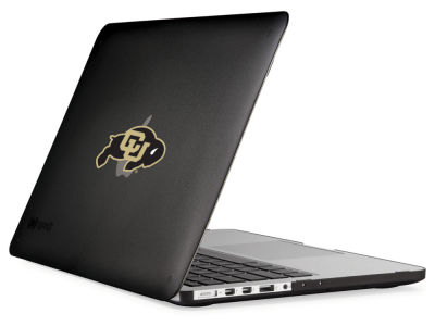 "Colorado Buffaloes Speck MacBook Pro 13"" Smartshell Case"