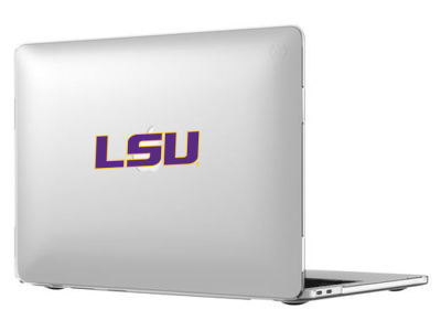 "LSU Tigers Speck MacBook Pro 15"" Smartshell Case"