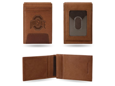 Ohio State Buckeyes Sparo Magnetic Front Pocket Wallet