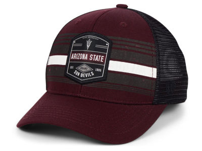 Arizona State Sun Devils Top of the World NCAA Branded Trucker Cap
