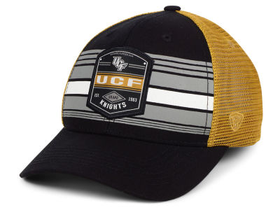 University of Central Florida Knights Top of the World NCAA Branded Trucker Cap