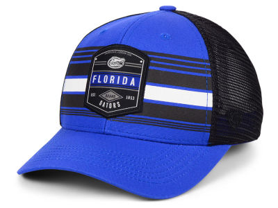 Florida Gators Top of the World NCAA Branded Trucker Cap