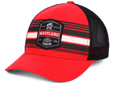 Maryland Terrapins Top of the World NCAA Branded Trucker Cap