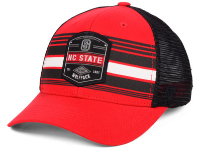 North Carolina State Wolfpack Top of the World NCAA Branded Trucker Cap