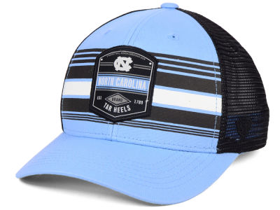 North Carolina Tar Heels Top of the World NCAA Branded Trucker Cap