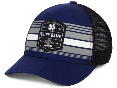 Notre Dame Fighting Irish Top of the World NCAA Branded Trucker Cap