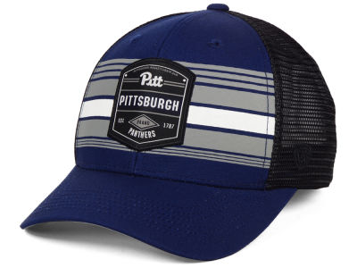 Pittsburgh Panthers Top of the World NCAA Branded Trucker Cap