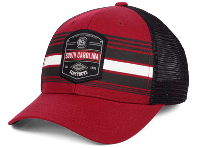 South Carolina Gamecocks Top of the World NCAA Branded Trucker Cap