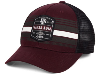 Texas A&M Aggies Top of the World NCAA Branded Trucker Cap