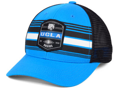 UCLA Bruins Top of the World NCAA Branded Trucker Cap