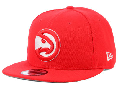 Chapeau NBA de base de 2018 9FIFTY Snapback