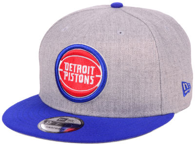 NBA Heather Gray chapeau de 9FIFTY Snapback