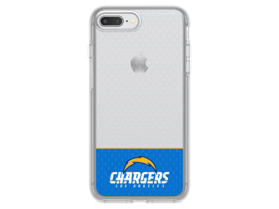 Los Angeles Chargers OtterBox iPhone 8 Plus/7 Plus Otterbox Symmetry Case