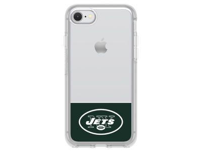 New York Jets OtterBox iPhone 8/7 Otterbox Symmetry Case
