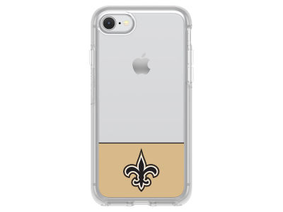 New Orleans Saints OtterBox iPhone 8/7 Otterbox Symmetry Case