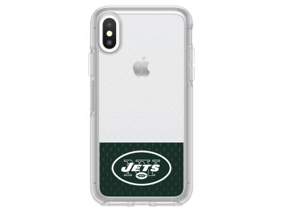 New York Jets OtterBox iPhoneX Otterbox Symmetry Case