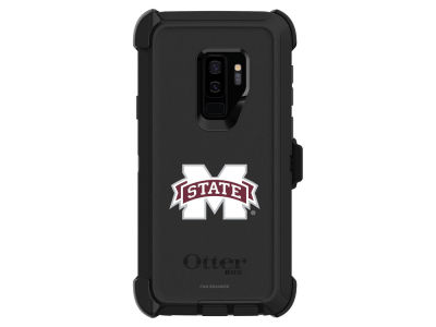 Mississippi State Bulldogs OtterBox Galaxy S9 Plus Defender Case