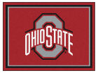 Ohio State Buckeyes 8x10 Area Rug Kitchen & Bar