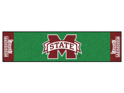 Mississippi State Bulldogs Putting Green Mat