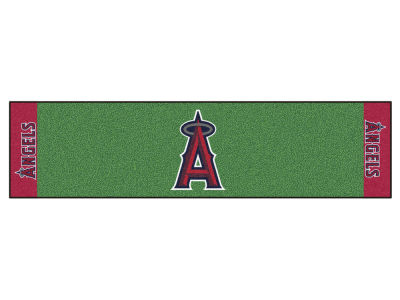 Los Angeles Dodgers Putting Green Mat