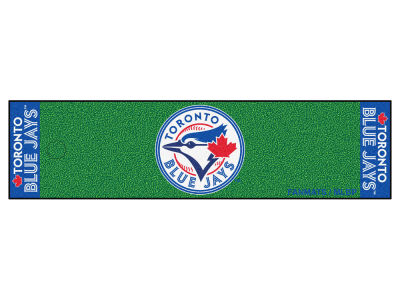 Toronto Blue Jays Putting Green Mat