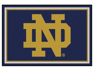 Notre Dame Fighting Irish Fan Mats 5x8 Area Rug