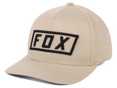 9dbdf6ad22d Fox Racing Stretch Fitted Hats   Caps