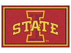 Iowa State Cyclones 4x6 Area Rug Kitchen & Bar
