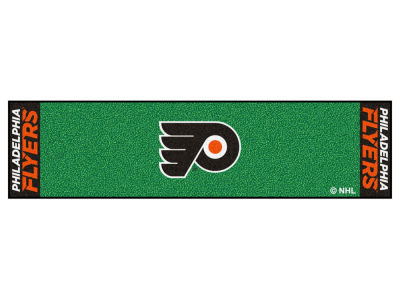 Philadelphia Flyers Putting Green Mat